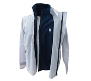 Campera Desmontable