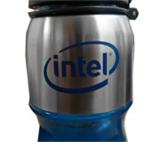 (Art. 5117) Cantimplora I Intel