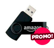 (Art. CLM0200N) Pendrive Swivel 16GB