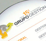 Mouse Pad Grupo Gestion