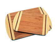 (Art. CLM7176) Set Tablas Bamboo