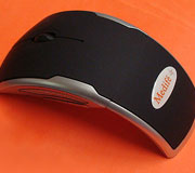 (Art. EC654) Mouse Plegable. Medife