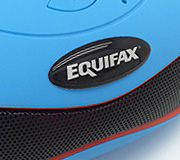 (Art. MINIX6U) Parlante inalámbrico Bluetooth. Equifax. Dome full color