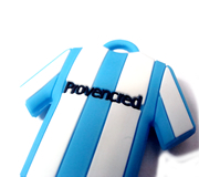Pen Drive Camiseta Fútbol / Provencred