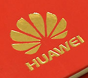 (Art. T277) Libreta media. Huawei. Hot stamping